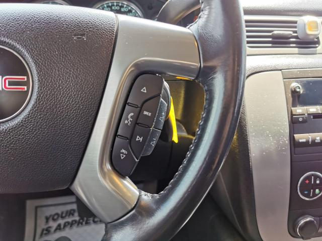 "2011 GMC Sierra 2500 4WD Crew Cab 153"" SLT Photo15"