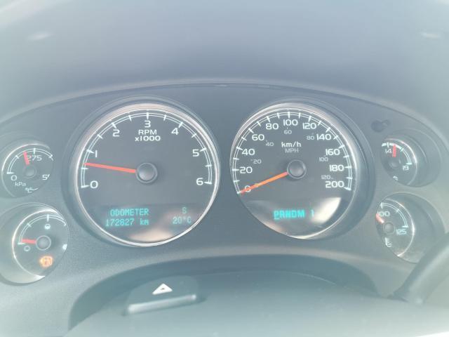 "2011 GMC Sierra 2500 4WD Crew Cab 153"" SLT Photo17"