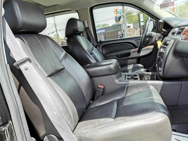 "2011 GMC Sierra 2500 4WD Crew Cab 153"" SLT Photo30"