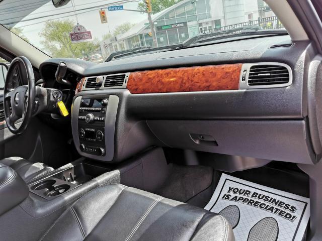 "2011 GMC Sierra 2500 4WD Crew Cab 153"" SLT Photo31"