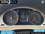 2011 Volkswagen Passat CC Sport