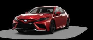 New 2021 Toyota Camry Hybrid XSE for sale in Pickering, ON