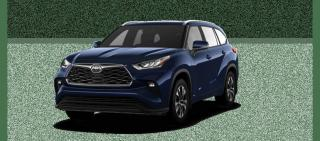 New 2021 Toyota Highlander XLE AWD for sale in Pickering, ON