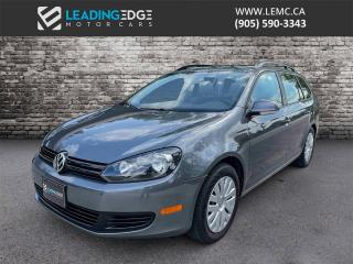 Used 2014 Volkswagen Golf 2.5L Trendline for sale in King, ON