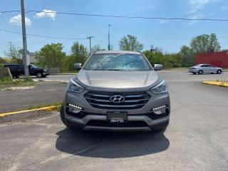 Used 2018 Hyundai Santa Fe SPORT for sale in London, ON