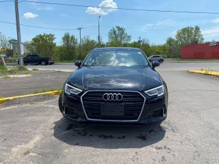 Used 2017 Audi A3 for sale in London, ON