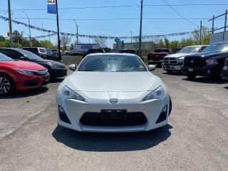 Used 2013 Scion FR-S for sale in London, ON