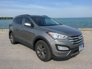 Used 2013 Hyundai Santa Fe Sport 2.0T SE AWD Heated Seats Bluetooth Low K's for sale in Belle River, ON