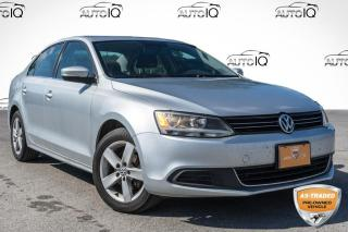 Used 2014 Volkswagen Jetta 1.8 TSI Comfortline SOLD AS TRADED, YOU CERTIFY, YOU SAVE!!! for sale in Barrie, ON