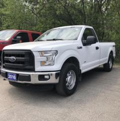 Used 2016 Ford F-150 for sale in Brockville, ON
