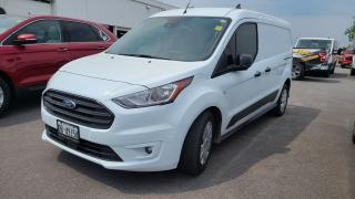 Used 2020 Ford Transit Connect XLT w-Dual Sliding Doors for sale in Kingston, ON