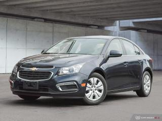Used 2015 Chevrolet Cruze 1LT | LOW KMS! for sale in Niagara Falls, ON
