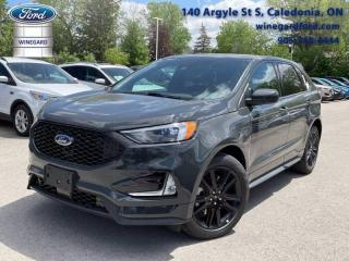 New 2021 Ford Edge for sale in Caledonia, ON