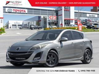 Used 2010 Mazda MAZDA3 for sale in Toronto, ON