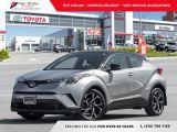 Photo of Magnetic Grey Metallic 2019 Toyota C-HR