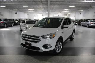 Used 2017 Ford Escape AWD NO ACCIDENTS I REAR CAM I HEATED SEATS I POWER OPTIONS for sale in Mississauga, ON