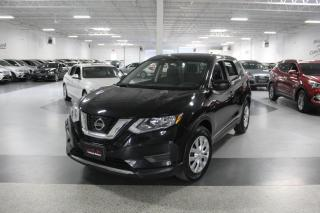 Used 2017 Nissan Rogue NO ACCIDENTS I REAR CAM I PROXIMITY SENSOR I HEATED SEATS for sale in Mississauga, ON
