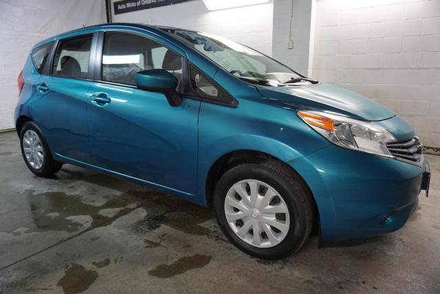 2015 Nissan Versa Note SV CAMERA CERTIFIED 2YR WARRANTY *1 OWNER*BLUETOOTH CRUISE AUX POWER OPTIONS