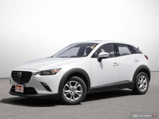 Used 2019 Mazda CX-3 GS for sale in Ottawa, ON