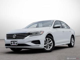 Used 2020 Volkswagen Passat COMFORTLINE for sale in Carp, ON
