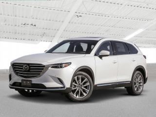 New 2021 Mazda CX-9 GT for sale in Scarborough, ON