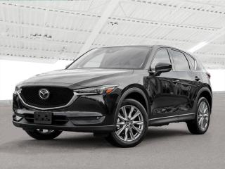 Used 2021 Mazda CX-5 1%FINANCE DEMO 250HP AWD LEATHER SUNROOF for sale in Scarborough, ON