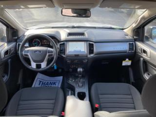 New 2021 Ford Ranger XLT for sale in Peterborough, ON