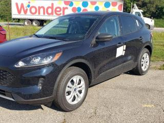 New 2021 Ford Escape S for sale in New Hamburg, ON