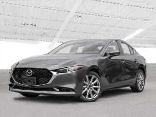 Used 2021 Mazda MAZDA3 0.5%FINANCE DEMO AWD NO FREIGHT&PDI PREMIUM PKG for sale in Scarborough, ON