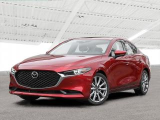 New 2021 Mazda MAZDA3 GT AWD for sale in Scarborough, ON