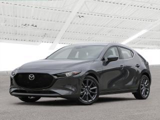 New 2021 Mazda MAZDA3 Sport GT AWD for sale in Scarborough, ON