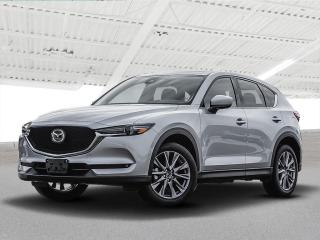 New 2021 Mazda CX-5 GT for sale in Scarborough, ON