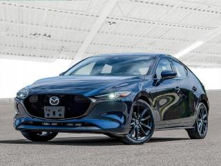 New 2021 Mazda MAZDA3 SPORT GT for sale in Scarborough, ON