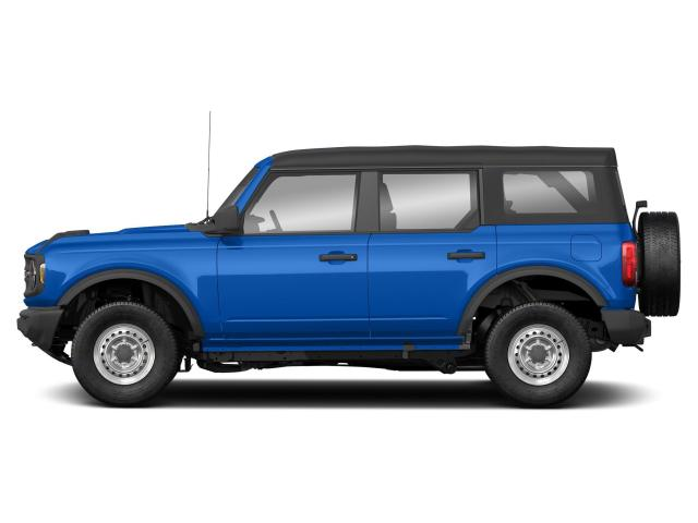 2021 Ford Bronco OUTER BANKS 4 DOOR 4X4 ON ORDER