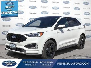 New 2021 Ford Edge ST - $329 B/W for sale in Port Elgin, ON