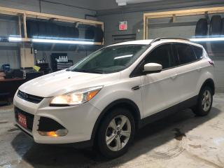 Used 2015 Ford Escape 4WD * Eco Boost * Back Up Camera * Cruise Control * Hands Free Calling * MicroSoft Sync * Heated Seats * Radio w/Seek-Scan Clock Steering Wheel Cont for sale in Cambridge, ON