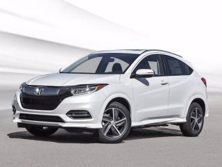 New 2021 Honda HR-V Touring for sale in Bridgewater, NS