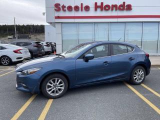 Used 2018 Mazda MAZDA3 Sport GS for sale in St. John's, NL