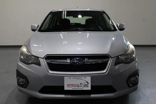 2014 Subaru Impreza 4Dr 2.0i 5sp