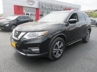Used 2019 Nissan Rogue for sale in Peterborough, ON