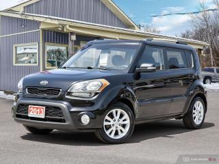 Used 2013 Kia Soul 2U, LOW KMS, NEW TIRES, B.TOOTH, H/SEATS for sale in Orillia, ON