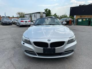 Used 2012 BMW Z4 sDrive28i for sale in North York, ON