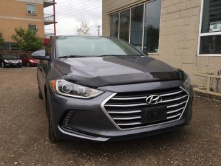 Used 2018 Hyundai Elantra SEL LIMITED for sale in Waterloo, ON