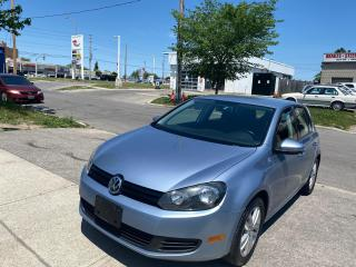 Used 2011 Volkswagen Golf for sale in Toronto, ON