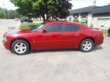 Photo of Red 2009 Dodge Charger
