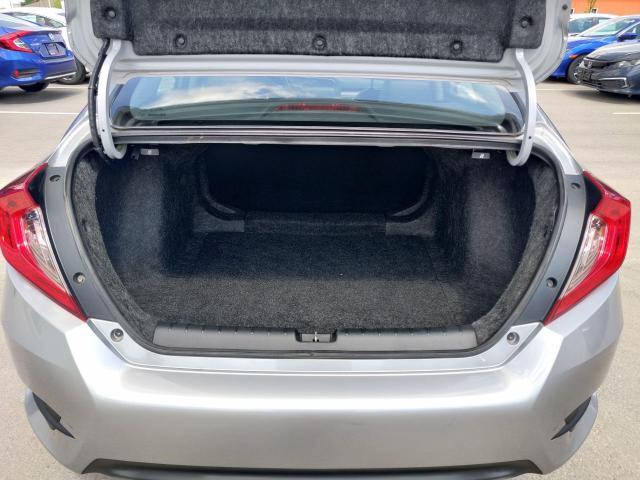 2018 Honda Civic Sdn Touring