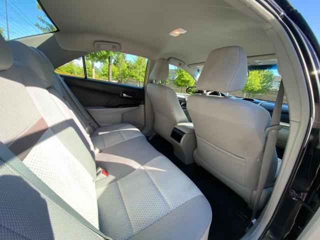 2013 Toyota Camry  Photo10