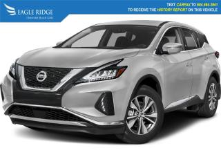 Used 2019 Nissan Murano SV for sale in Coquitlam, BC