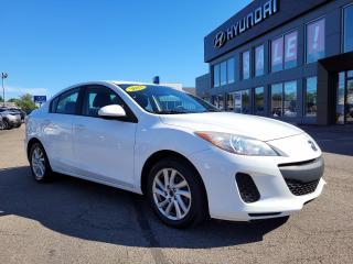 Used 2012 Mazda MAZDA3 GS-SKY for sale in Charlottetown, PE