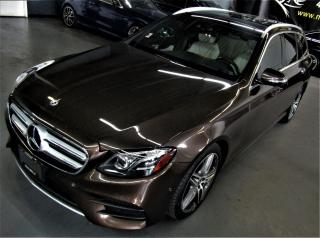 Used 2017 Mercedes-Benz E-Class E 400 for sale in North York, ON